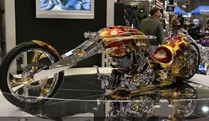 custom chopper photos