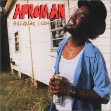 afroman album