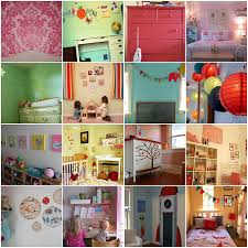 painted kids rooms