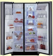 fridge whirlpool