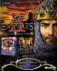 aoe gold edition