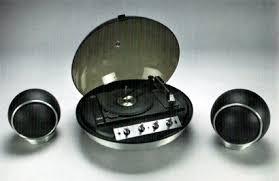 electrohome stereo