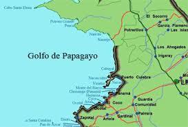 golfo de papagayo costa rica