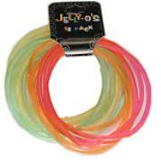 jelly bracelets and meanings