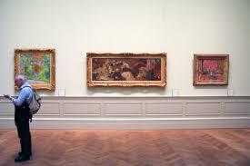 art museum paintings