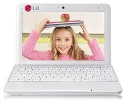 mini laptop lg