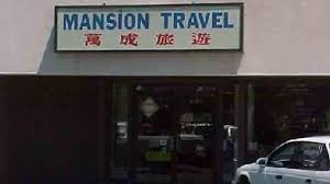 mansion travel