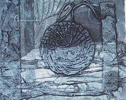 collagraph printmaking