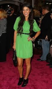 bright green dresses