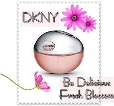 dkny delicious fresh blossom