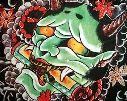 irezumi tattoo designs