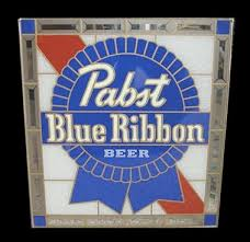 pabst signs