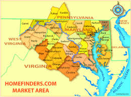 anne arundel county maps