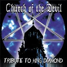 king diamond tribute