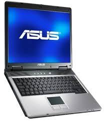 asus x58 laptops