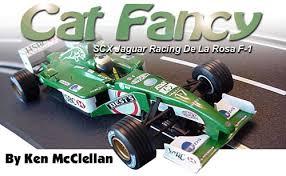 f1 slot car