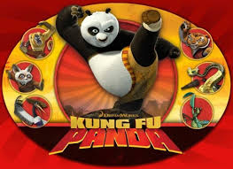 Kung Fu Panda 2 returning