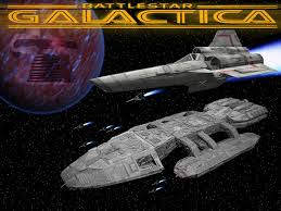 galactica battle star