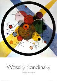 kandinsky circle