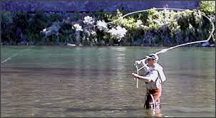 fly fishing montana
