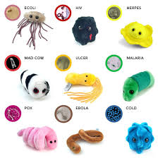microbes images