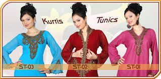 indian kurti designs