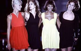 supermodels pictures