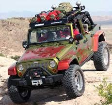 rc jeep jk