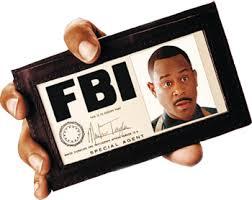 fbi badge for sale