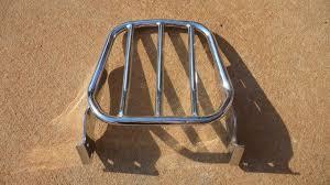 harley rack