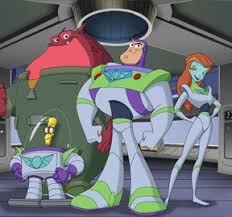 buzz light year of star command