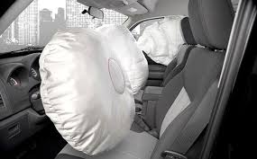 airbag ford