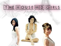 girls in house