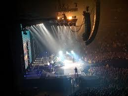 nickelback live 2009
