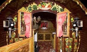 gipsy caravans for sale