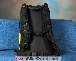 backpack shoulder strap