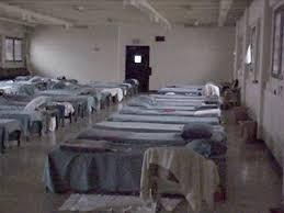 cook county prison