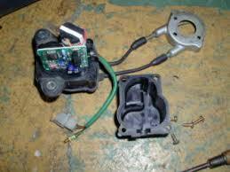 rm 125 power valve
