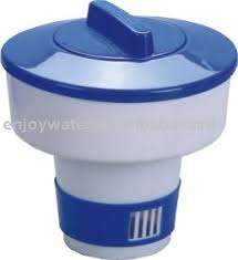 chemical dispenser