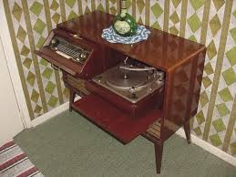 garrard record players