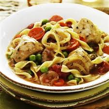 italian noodles