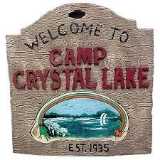 camp crystal lake friday the 13th