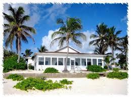 cayman island homes