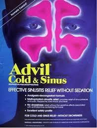 advil ads