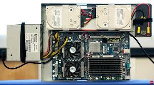 motherboard servers