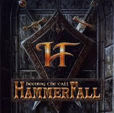 hammerfall heeding the call