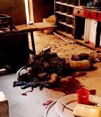 dead us soldiers in iraq