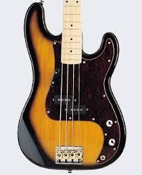 epiphone accu bass