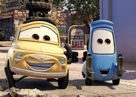 cars luigi and guido
