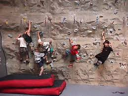 climbers kids